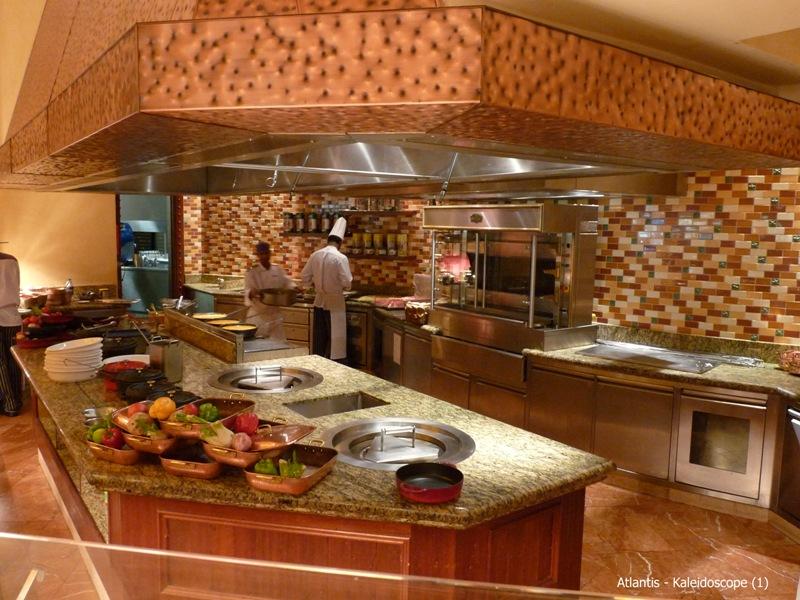 Palm Restaurant Kitchen Products